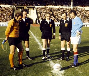 League Cup FInal Wolves vs Manchester City
