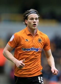 npower Football League Championship - Wolverhampton Wanderers v Cardiff City - Molineux