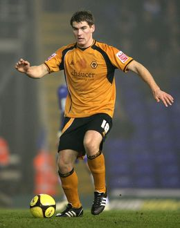 Sam Vokes, Birmingham City vs Wolves, 13/1/09