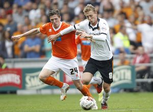 Sky Bet Championship - Blackpool v Wolves - Bloomfield Road