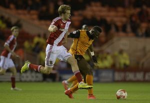 Sky Bet Championship - Middlesbrough v Wolves - Riverside