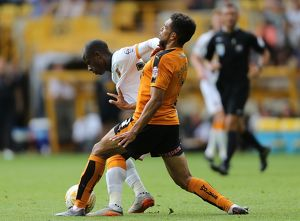 Sky Bet Championship - Wolves v Hull City - Molineux