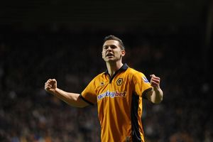 Soccer - Barclays Premier League - Wolverhampton Wanderers v Manchester United