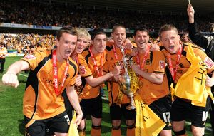 Soccer - Coca Cola Football League Championship - Wolverhampton Wanderers v Doncaster