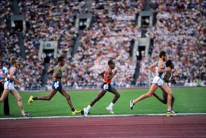 1980 Moscow Olympics - Men's 10,000m Final