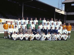 Derby County - 1971/2 Division One Champions