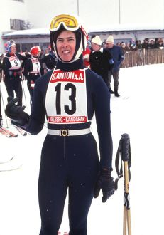 Divina Galica - 1969 FIS World Cup