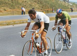 Eddy Merckx - 1974 Tour De France - Stage 2