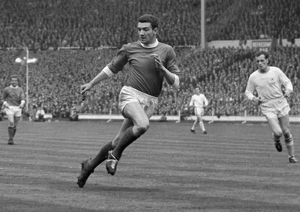 Bill Foulkes - Manchester United