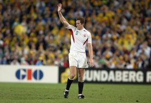 Will Greenwood, 2003 World Cup Final