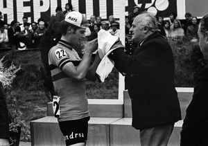 Jean-Pierre Monsere - 1970 UCI Road World Championships