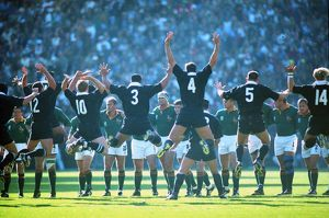 RWC Final: SA 15 NZ 12 [aet]