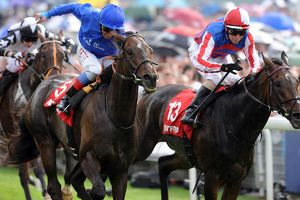 Yorkshire Ebor Festival - The Betfred Ebor