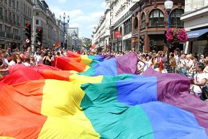 <b>Pride London 2010</b><br>Selection of 94 items