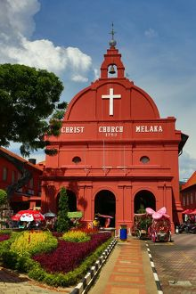 <b>Malacca</b><br>Selection of 45 items