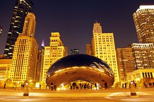 <b>Chicago, Illinois</b><br>Selection of 97 items