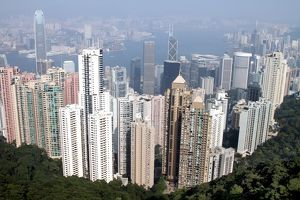 <b>Hong Kong</b><br>Selection of 192 items