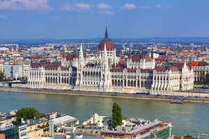 <b>Budapest, Hungary</b><br>Selection of 64 items
