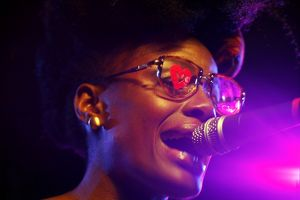 <b>The Noisettes</b><br>Selection of 38 items
