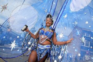 <b>Notting Hill Carnival 2011</b><br>Selection of 62 items