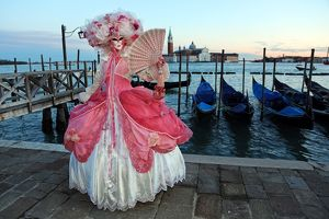 <b>Venice Carnival</b><br>Selection of 74 items
