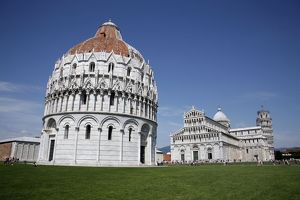 <b>Pisa</b><br>Selection of 54 items