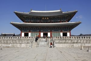 <b>Korea - Seoul</b><br>Selection of 113 items