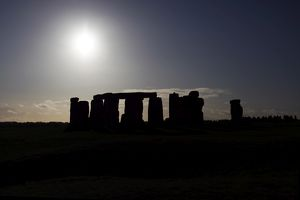 <b>Stonehenge</b><br>Selection of 16 items