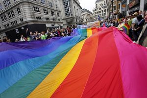 <b>World Pride London 2012</b><br>Selection of 30 items
