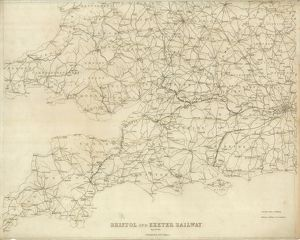 Bristol and Exeter Railway [1836]