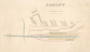 <b>Cardiff Central</b><br>Selection of 5 items