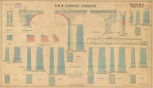 <b>Carnon Viaduct</b><br>Selection of 3 items
