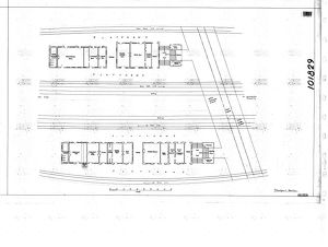 Stockport Station Layout Plan [N.D]