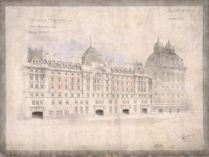 London Victoria (Selection of 9 Items)