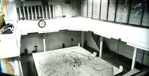 RAF command and control facility