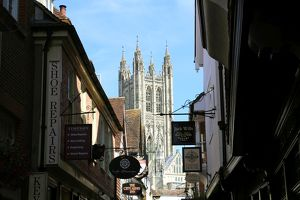 Canterbury, Kent, UK