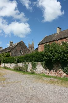 Cothelstone Manor, Cothelstone, Somerset, UK