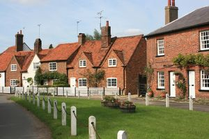 Little Missenden, Buckinghamshire