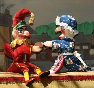 Punch and Judy