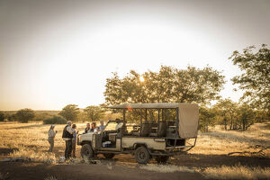 new/20191004 awl 7/africa namibia damara land sundowner hobatere
