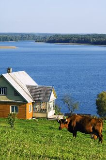 Aukstaitija National Park - Land of lakes and hills
