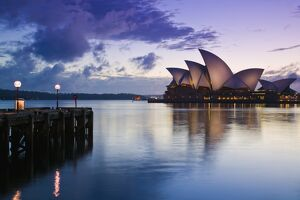Australia, New South Wales, Sydney, Sydney Opera House