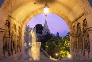 Buda / Fishermen's Bastion