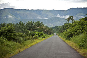 new/20191004 awl 1/burundi main road tanzania provides essential
