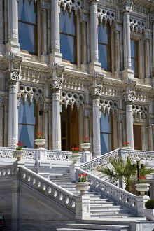 The Ciragan Palace