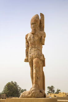 new/20191004 jai 2/egypt luxor west bank colossi amenhotep 111
