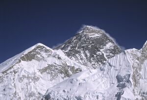 Everest, Himalayas