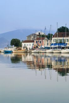 Fiskardo, Kefalonia, Ionian Islands, Greece