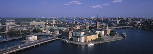 Gamla Stan from Town Hall
