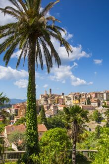 Grasse, Alpes-Maritimes, Provence-Alpes-Cote D'Azur, French Riviera, France